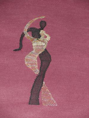 Dance & Lace